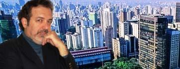 Paulo na Frente doMasp