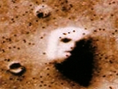 "Foto de Marte (""rosto humano"") de1976"