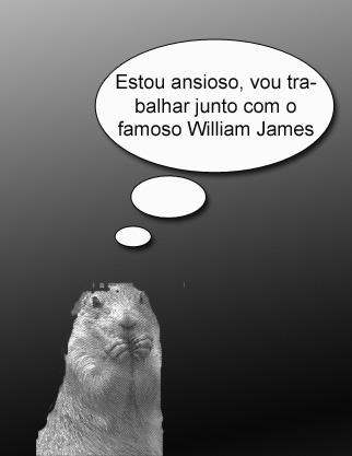 Esquilo de James
