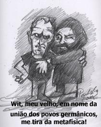 Wittgenstein e Marx