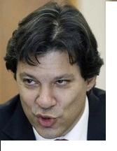Haddad, do MEC