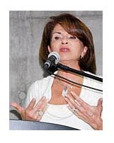 Maria Helena de Castro, velha marca da direita em educação.
