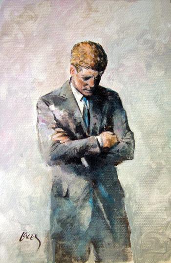 JFK Presidente