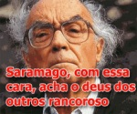 Saramago anti-semita