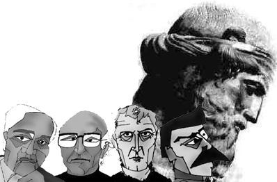 Rorty, Davidson, Wittgenstein, Nietzsche e Platão