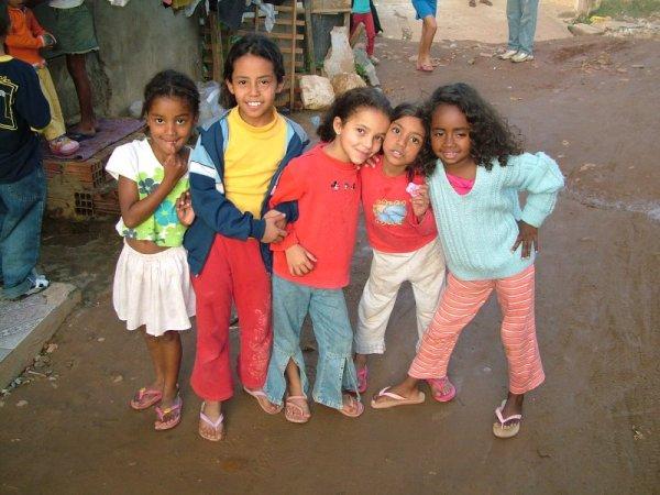 brazil children 4