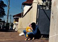 paula e paulo - beijo, 1985