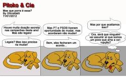 Pitoko & Cia 3